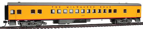 Fox Valley Models 10040 HO Milwaukee Road 1935 Hiawatha Streamlined Passenger Co