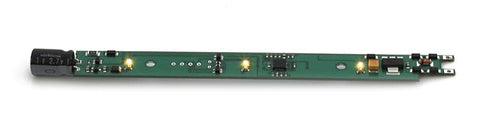 SoundTraxx 810136 HO Passenger Coach LED Interior Lighting w/Built-In DCC Decoder