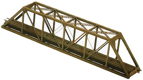 Central Valley Models 1815 N 150' Modern Portal Truss Bridge Kit