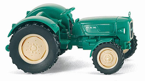 Wiking 88401 HO European Farm Machinery - Tractors