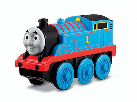 Fisher Price Y4110 Thomas & Friends™ Wooden Railway Thomas the Tank Engine #1