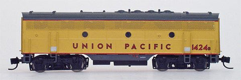 InterMountain 69803 EMD F3B - Standard DC