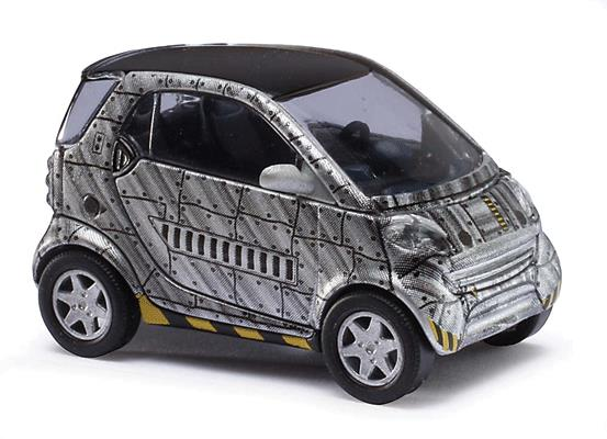 Busch 46196 1998 Smart City Coupe - Assembled