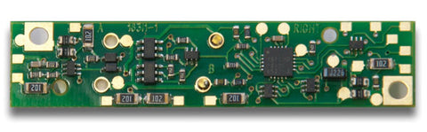 DN166I1B Series 6 Board Replacement DCC Control Decoder