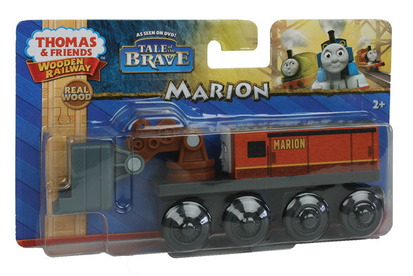 Fisher Price BDG05 Thomas & Friends™ Wooden Railway Marion