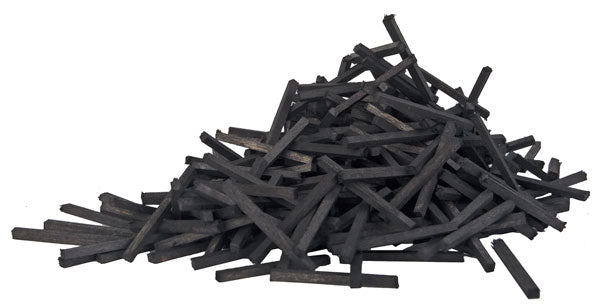JMD Plastics 615 HO Scale Railroad Ties (300)