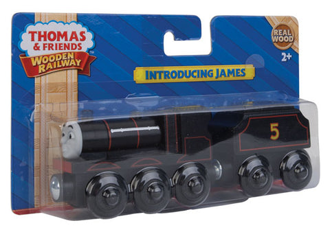 Fisher Price CDK42 Thomas & Friends™ James the Steam Engine 70th Anniversary