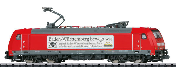 Trix 16461 N German Railroad DB AG Bombardier Traxx Class 146.2 Electric