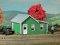 American Model Builders 798 Laser Art Company House Xpress HO Scale Kit