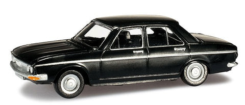 Herpa Models 326-27557 1:87 HO Audi 100 Sedan - Assembled Various Standard Colors