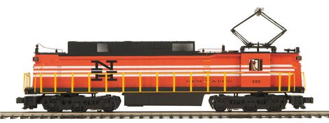 MTH 20-5685-1 New Haven E33 Electric Engie PS3