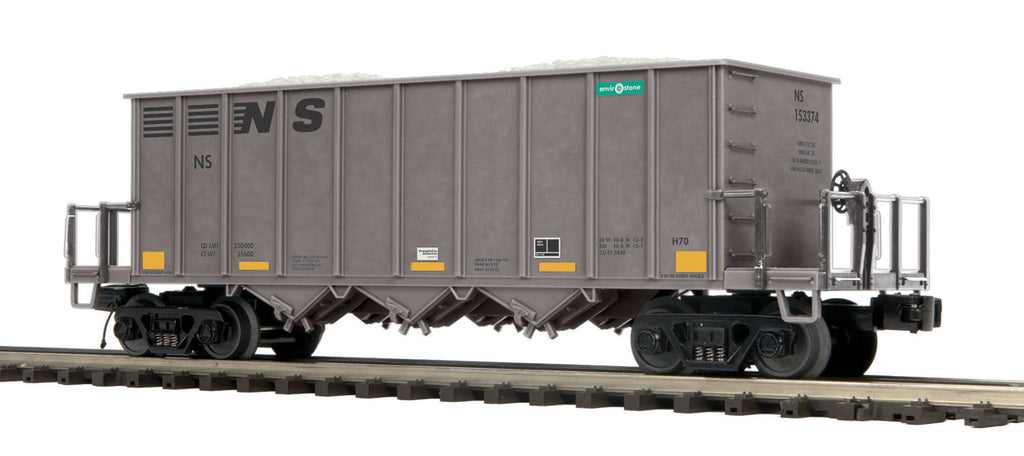 MTH 20-97326 O NS Rapid Discharge Car
