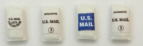 JL Innovative Design 709 Custom US Mail Sacks 4/
