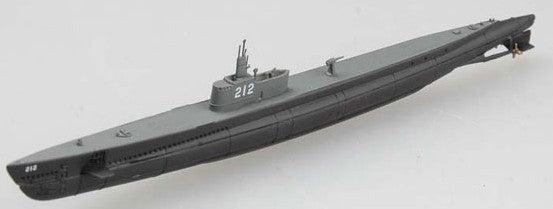 MRC 37308 1:700 U.S.S. SS-212 Gato Submarine 1941 Plastic Model Kit