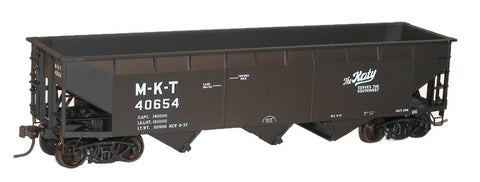Accurail 7546 HO MKT 70T HOPPER