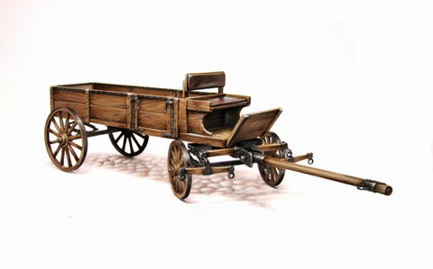 Master Box Models 3562 1:35 West European Cart