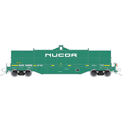 Atlas 20003086 HO Undecorated 40' Wood Reefer