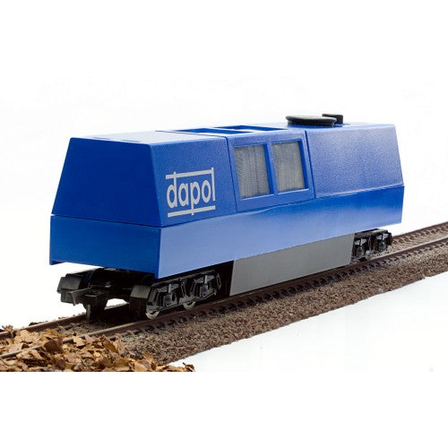 Dapol B800 HO DAPOL Motorized Track Cleaning Car