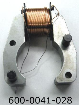 Lionel 41-28 Field Coil Assembly