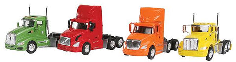Trucks N' Stuff 734-SP2006 SuperPk Assort Colors #2