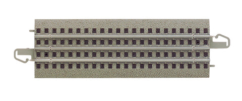Williams 00284 Bachmann O E-Z 10'' Straight Track (24 PK)