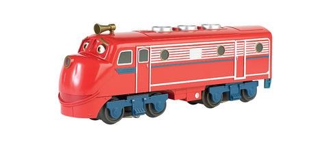 Williams 40902 O Chuggington Wilson Locomotive Conventional 3-Rail