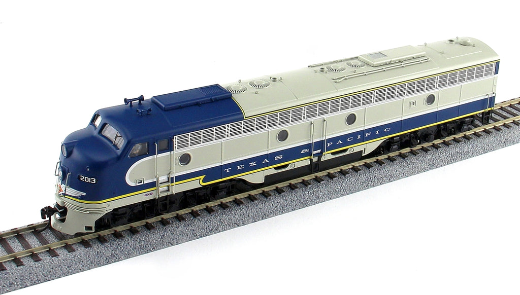 Broadway Limited 2753 HO Texas & Pacific EMD E8A Paragon2™ #2013