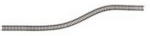 "MTH 35-1005 S Gauge S Trax 40"" Flex Track Section"