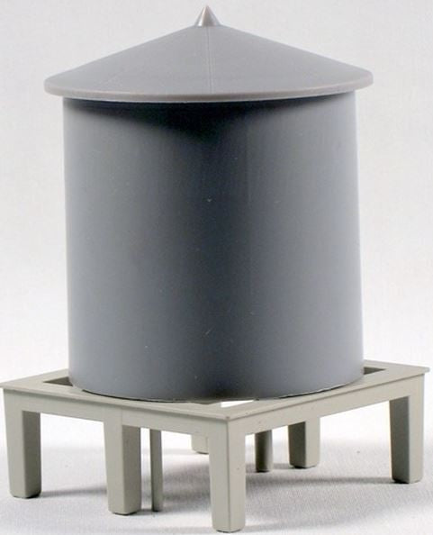 Ameri-Town 37 HO Roof-Top Water Tank w/ Stand