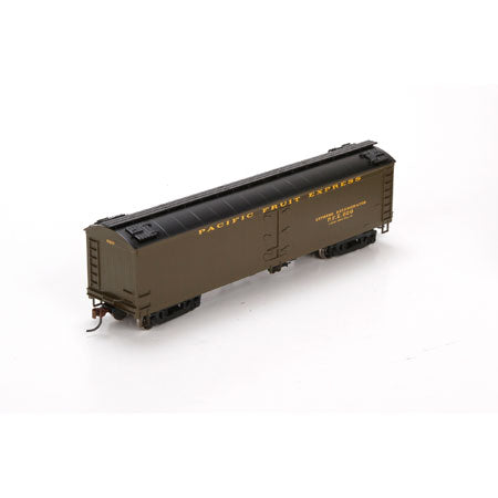 Athearn 86672 HO Pacific Fruit Express 50' Express Reefer #620