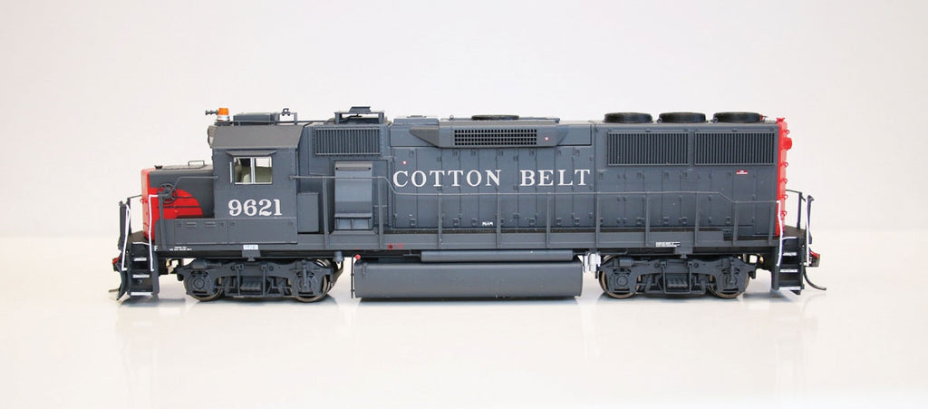 Fox Valley Models 20303 HO Cotton Belt SSW EMD GP60 #9632