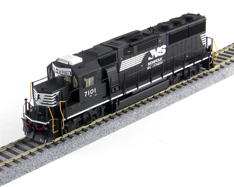 Fox Valley Models 20553 HO Norfolk Southern Diesel Loco Standard DC #7138