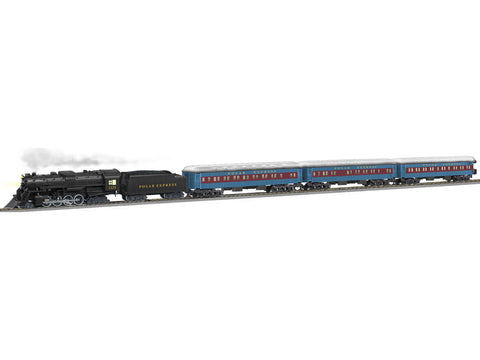 AF 6-49632 S Scale RS Polar Express Christmas LionChief Plus Set