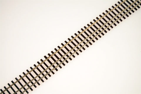"Micro Engineering 10-110 HO/HOn3 Code 70 36"" Non-Weathered Flex-Track"