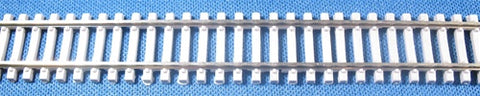 "Micro Engineering 10-125 N Code 55 36"" Concrete Ties Non-Weathered Flex-Track"