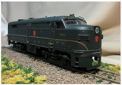 Life Like 8375 HO Pennsylvania  FA-2 Diesel Locomotive #9623