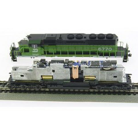 MRC 1806 N DCC Sound & Control Decoder For Kato SD40-2