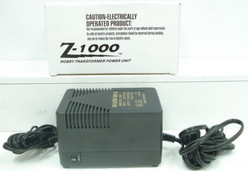 MTH 40-1000A Z-1000 Hobby Transformer Power Unit