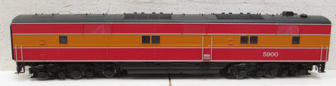 Broadway Limited 670 HO Southern Pacific MD Diesel E7B Dummy #5900
