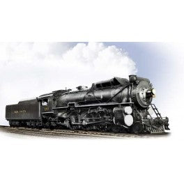 Broadway Limited 1942 HO New Haven I-4-d 4-6-2 Pacific V1a Vanderbilt #1359