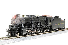 Broadway Limited 4178 HO Pennsylvania Railroad Class I1sa 2-10-0 90F82 #4291