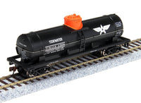 Bachmann 17842 HO Tidewater Oil Co. 40' Single Dome Tank Car