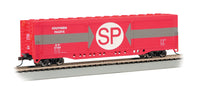 Bachmann 18142 HO Southern Pacific Evans All-Door Boxcar #51188