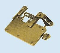 Peco 8 G Mounting Plate Conversion/Adaptor for LGB(R) Switchmachines
