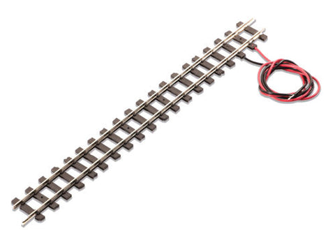 Peco ST-413 HOn30 Setrack Straight Terminal Track w/ Wires