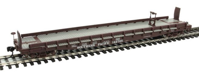 Walthers 910-5119 HO Southern Pacific™ 53' GSC Piggyback Service Flatcar #142765