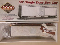 Proto 2000 21501 HO Southern Pacific 50' Single Door Boxcar  #170449