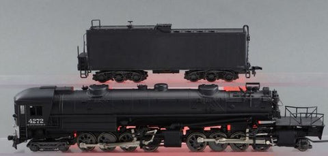 Rivarossi 5425 HO Southern Pacific 4-8-8-2 Cab Forward AC-11 Steam Locomotive #4272