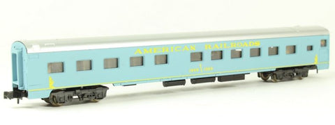 Rivarossi 9550 N American Railroad 3-Car Set