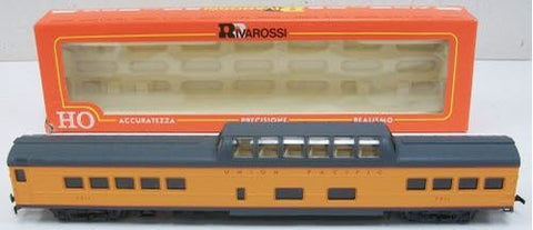 Rivarossi 2763 HO Union Pacific Vista Dome Car #7011
